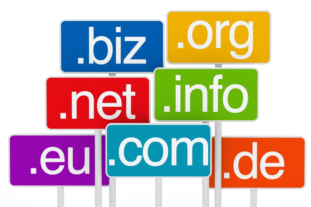 Image result for Difference between Web Hosting and Domain