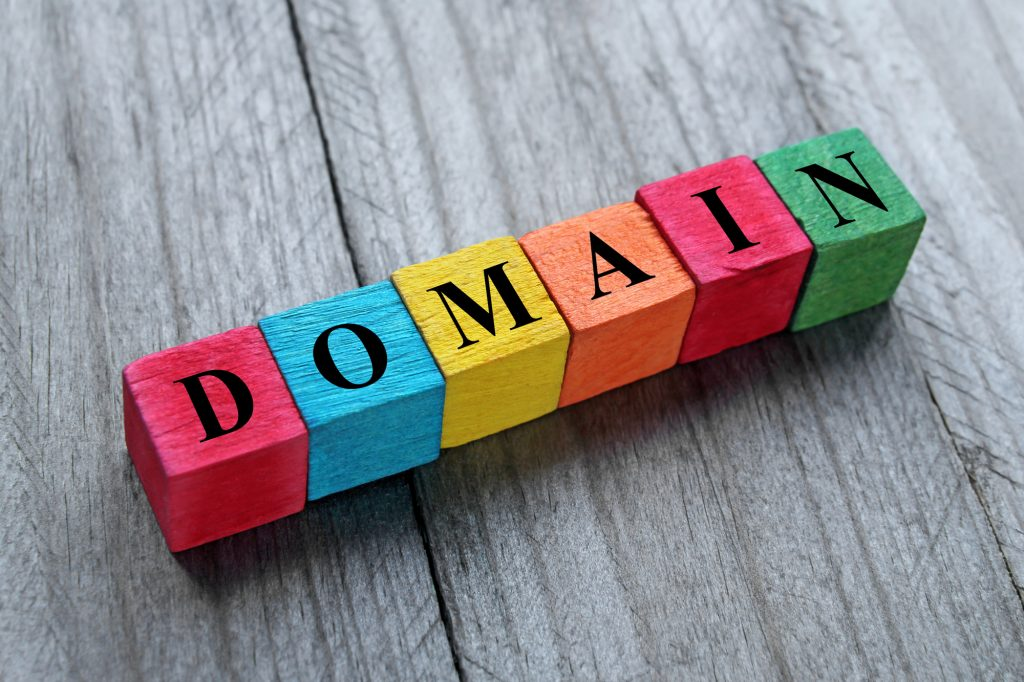 creative domain names