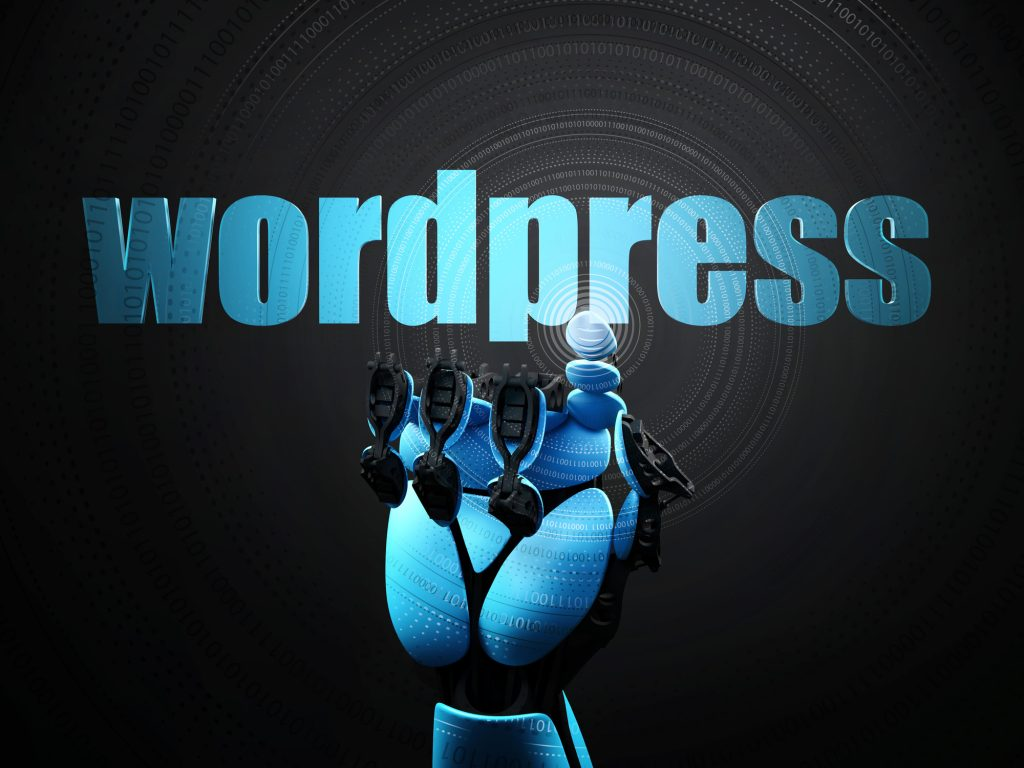 latest wordpress version