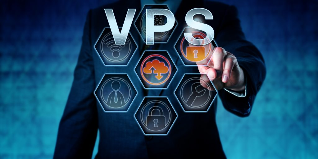 vps uses