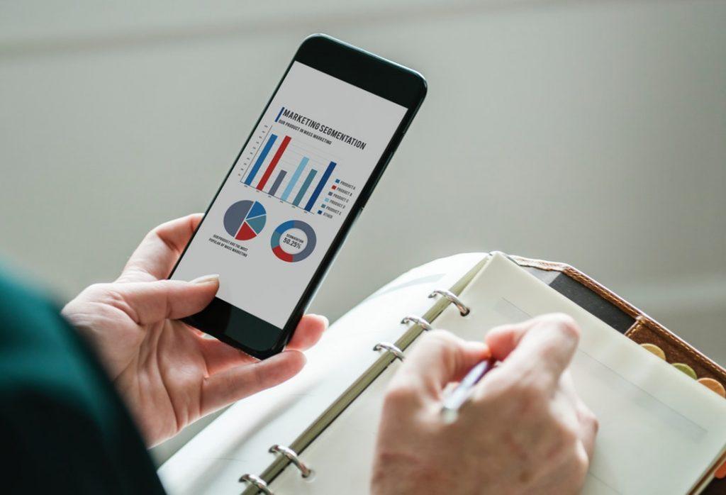 lead scoring metrics