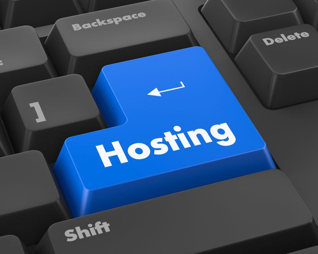 webhost company