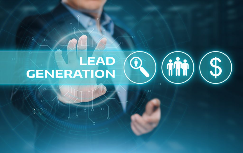 website lead capture software